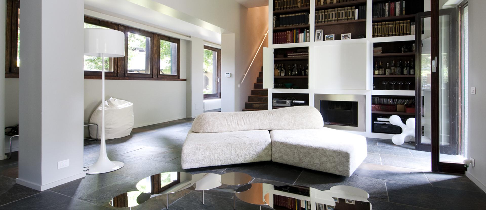 Casa si arredamenti srl realizzazione mobili su misura for Si arredamenti